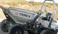 Terex Corporation Terex PS 3000