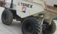 Terex Corporation PT 9000