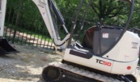 Terex Corporation TC-50