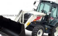 Terex Corporation (Терекс) Terex 820