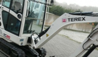 Terex Corporation Terex TC-20
