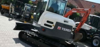 Terex Corporation Terex TC-60