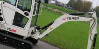 Terex Corporation TC-20