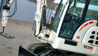 Terex Corporation Terex TC-35