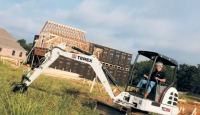 Terex Corporation TC-35