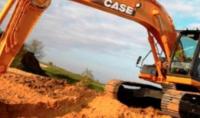 CASE-CNH France S.A. (Кейс) Франция Case CX210В