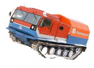 Курганмашзавод ОАО ТМ 130