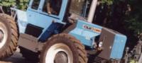 Харьковский тракторный завод им. С. Орджоникидзе ОАО (ХТЗ) ХТЗ-16331 4х4