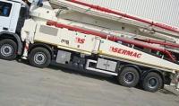 Sermac S.p.A. Италия Sermac Scorpio 5ТR58