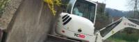 Terex Corporation Terex TC-50
