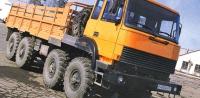 Автомобильный завод УРАЛ ОАО Урал-532302