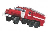 Урало-Сибирская пожарно-техническая компания ООО (ООО УСПТК) АЦ 3.0-70 (5557)