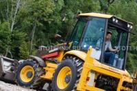 VOLVO Construction Equipment Int. AB VOLVO BL71 Plus