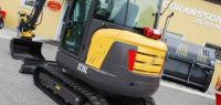 VOLVO Construction Equipment Int. AB Volvo EC35C