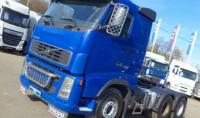 VOLVO Truck Corporation AB, Швеция Volvo FH12 64T
