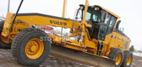 VOLVO Construction Equipment Int. AB G970