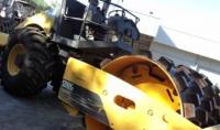 VOLVO Construction Equipment Int. AB Volvo SD105F