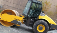VOLVO Construction Equipment Int. AB Volvo SD160DX