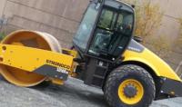 VOLVO Construction Equipment Int. AB Volvo SD160DX