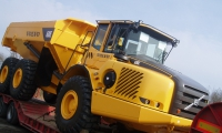 VOLVO Construction Equipment Int. AB Volvo A30 Е