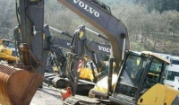 VOLVO Construction Equipment Int. AB. (Вольво) Швеция Volvo EC160B