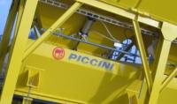 Officine Piccini S. p. A. Piccini MRF 500
