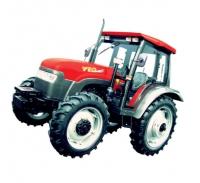 YTO international Ltd YTO X854 4х4