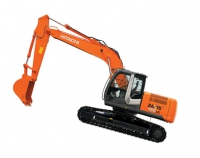 HITACHI Construction Machinery Co. HitachiZХ 180 LC-3 (LCN-3)