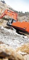 HITACHI Construction Machinery Co. ZХ 870 LCH-3